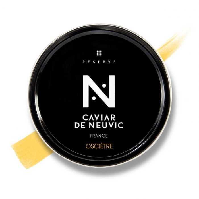 Caviar Osciètre réserve (30g)