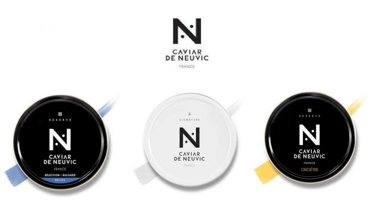 Découverte Caviar de Neuvic