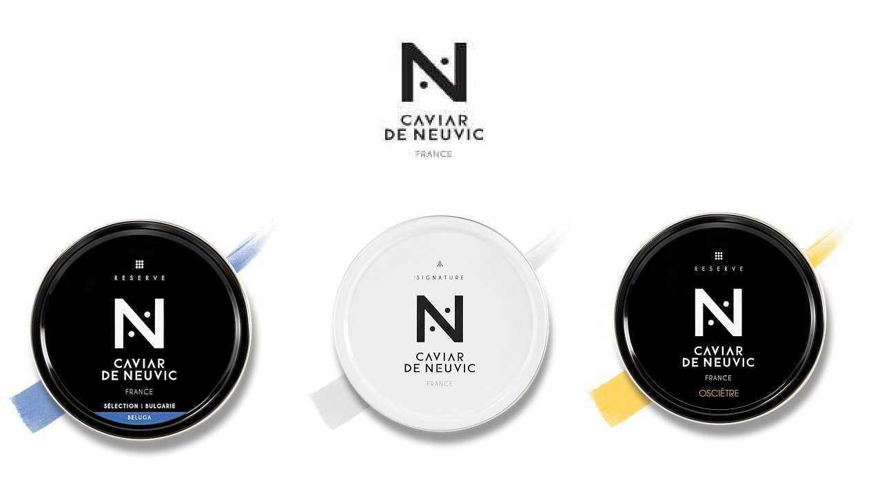 A la rencontre du Caviar de Neuvic