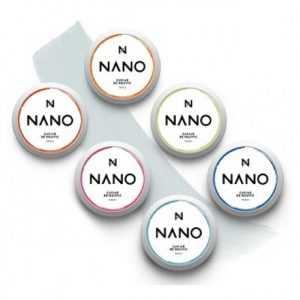 Caviar Baeri Nano