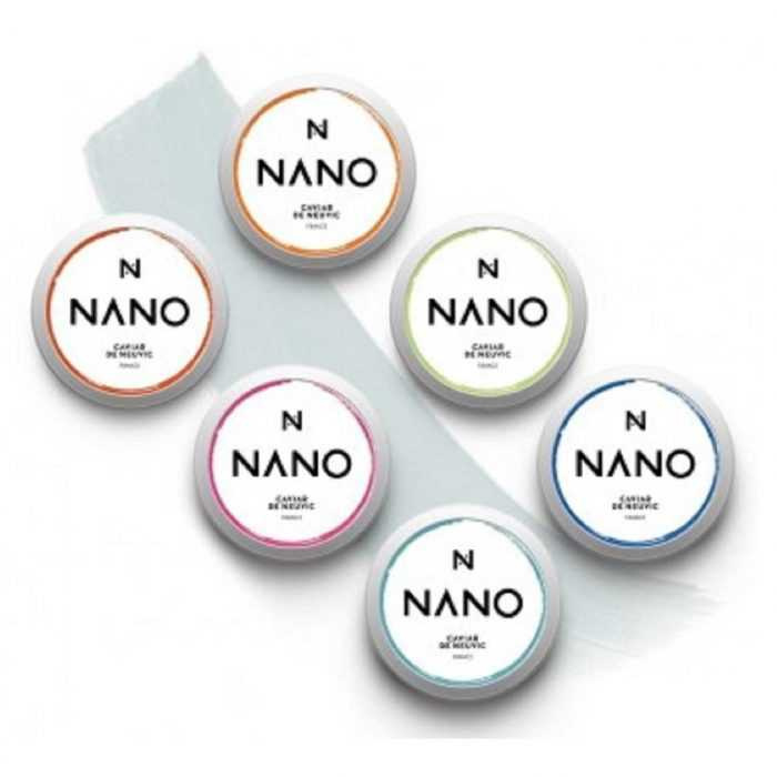 Caviar Baeri Nano de Neuvic