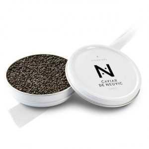 Caviar Baeri Signature de Neuvic