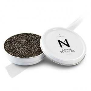 Caviar Baeri Signature