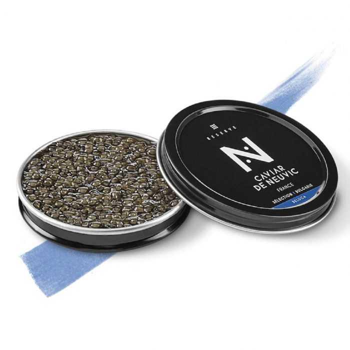 Caviar Sélection Beluga Réserve de Neuvic