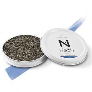 Caviar Sélection Beluga Signature de Neuvic