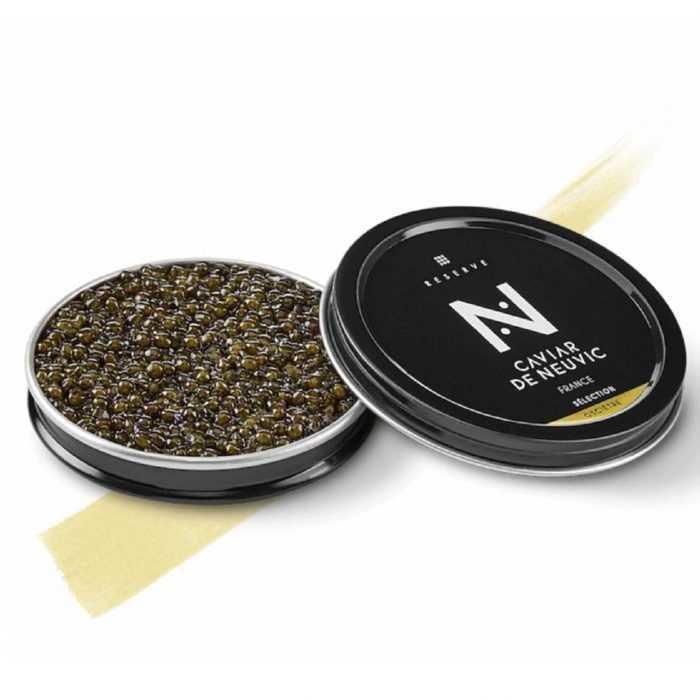 Caviar Sélection - Osciètre Réserve de Neuvic
