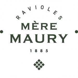 Boîtes de 9 plaques de Ravioles du Dauphiné Mère Maury