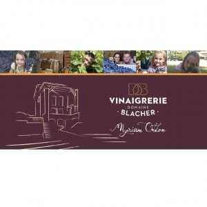 Panier Saison de la Vinaigrerie Pédagogique – Myriam Oddon