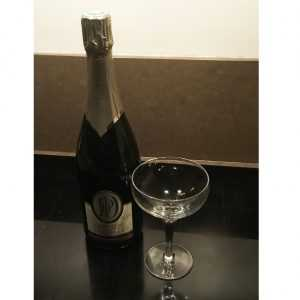 Champagne Blanc de Blancs  Philippe Dechelle par 6