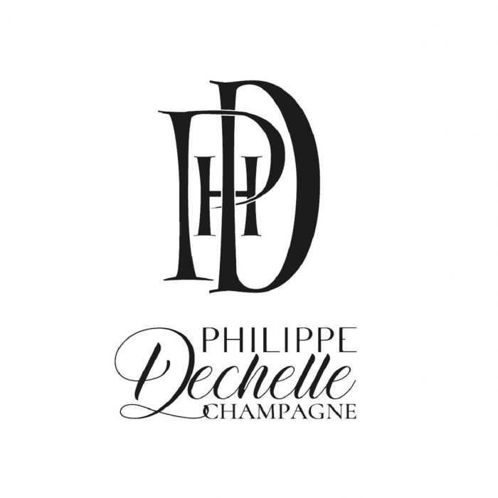 Champagne Philippe Dechelle - logo