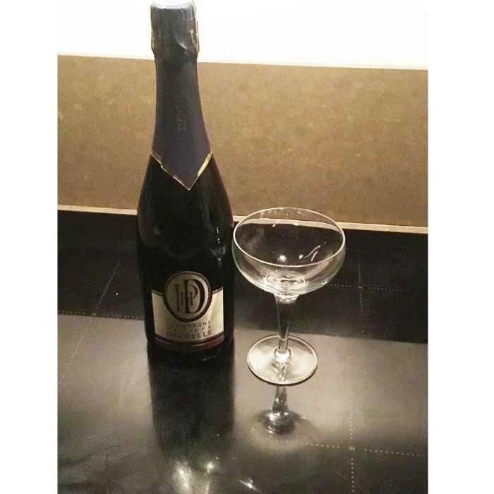 6 Bouteilles Champagne Prestige Philippe Dechelle