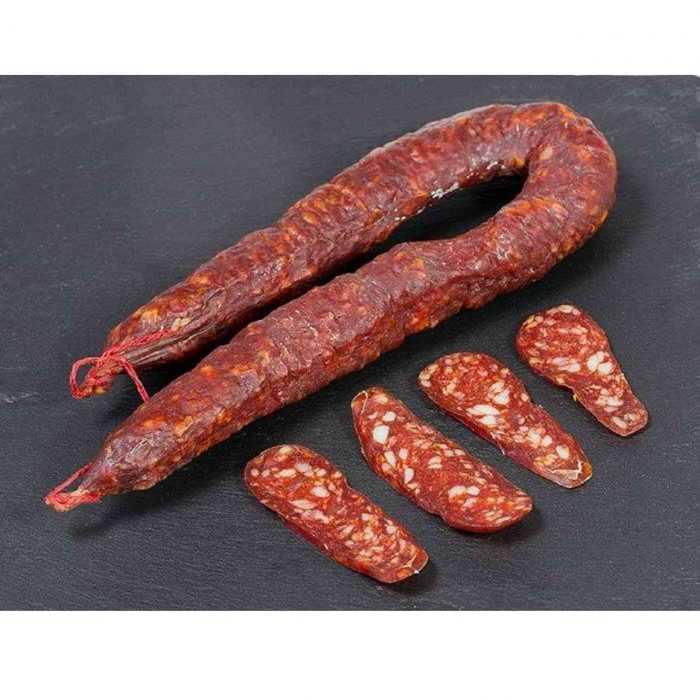 Chorizo doux de Maison Vaux