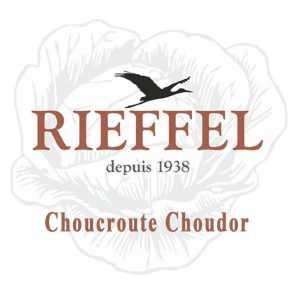 Choucroute Choudor de Rieffel