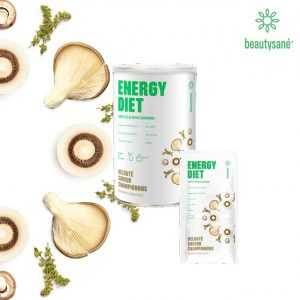 Energie-Diet Saveur Champignons de Beautysané