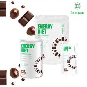 Energie-Diet Saveur Chocolat de Beautysané