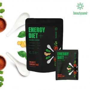 Energie-Diet+ Velouté saveur Thaï de Beautysané