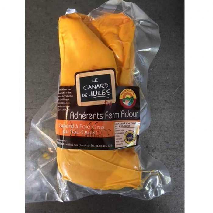 Foie gras de canard extra restauration igp Sud-Ouest - Aquitania