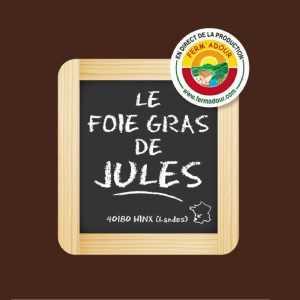 Foie Gras de Jules