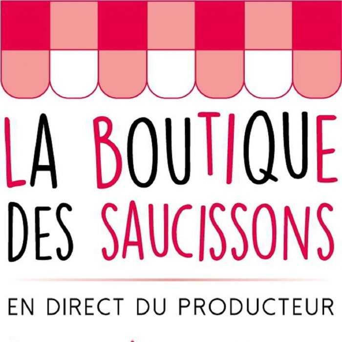 Logo La Boutique des Saucissons