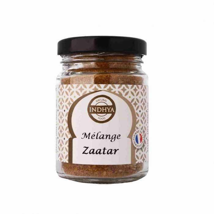 Mélange d'épices Zaatar