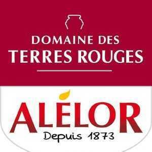 Logo Alélor Domaine des Terres Rouges